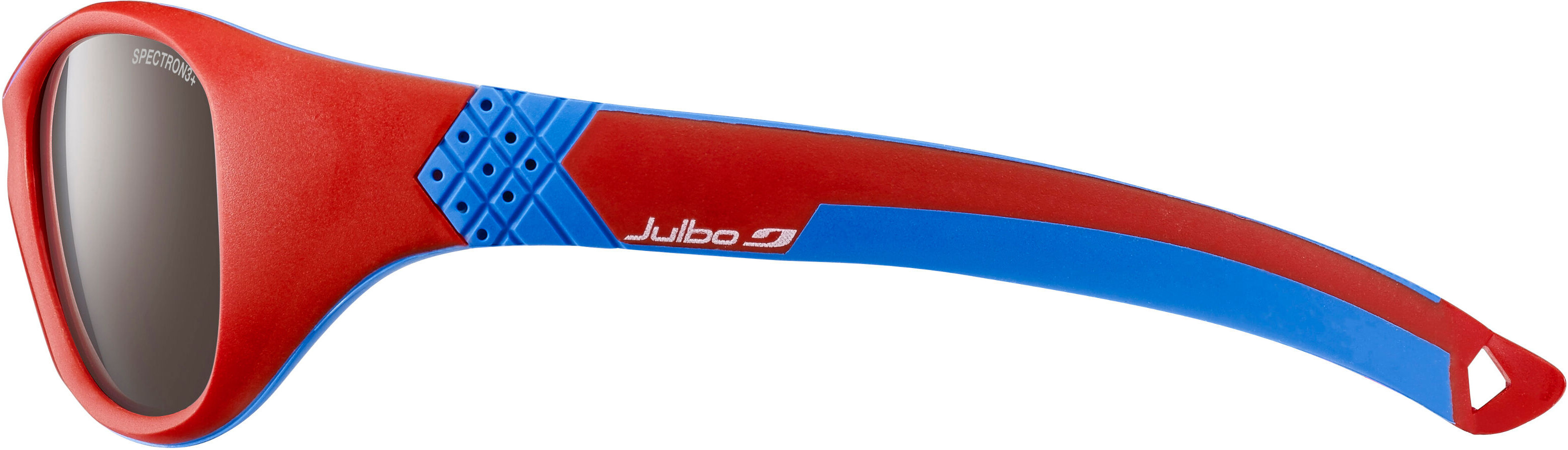 64dd532a6cb4 Julbo Solan Spectron 3+ Glasses Children 4-6Y red blue at Addnature ...